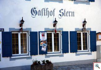 Gasthof Stern Mittenwald